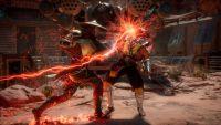 Fotografía Mortal Kombat 11