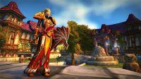 Screenshot World of Warcraft Classic
