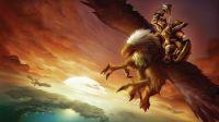 Fotografía World of Warcraft Classic