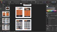 Screenshot Affinity Publisher