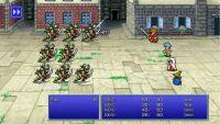 Screenshot Final Fantasy