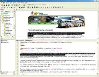 Foto AlleyCode HTML Editor