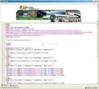 Captura AlleyCode HTML Editor