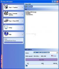 Captura Video DVD Maker