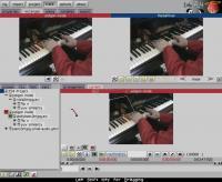 Pantallazo ZS4 Video Editor