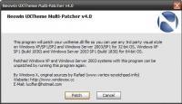 Pantallazo Neowin UXTheme Multi-Patcher