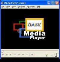 Foto Media Player Classic