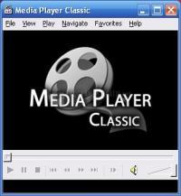 Captura Media Player Classic