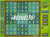 Foto Sudoku! Deluxe