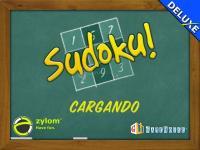 Captura Sudoku! Deluxe