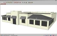 Captura Google SketchUp