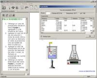 Captura VLabQ : Laboratorio Virtual Química