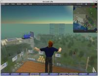 Foto Second Life