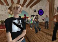 Screenshot Second Life