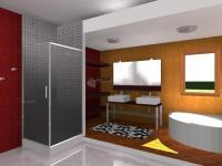 Pantallazo Diseño y Decoración Interior 3D