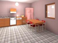 Foto Diseño y Decoración Interior 3D