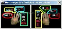 Captura Aprenda Mecanografía