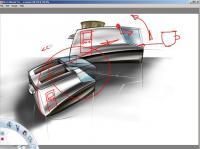 Captura SketchBook Pro