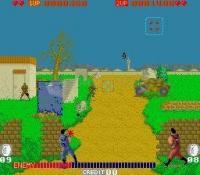 Screenshot RAINE