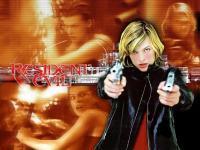 Pantallazo Resident Evil