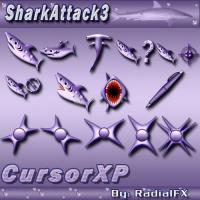 Captura de pantalla CursorXP