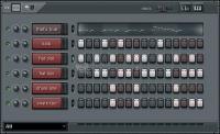 Pantallazo FL Studio