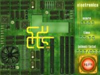 Pantallazo Electronica