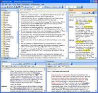 Pantallazo Bible Pro